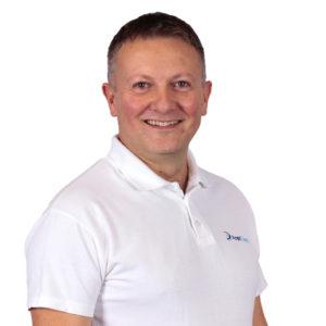 Dr. Ilyés Zsolt